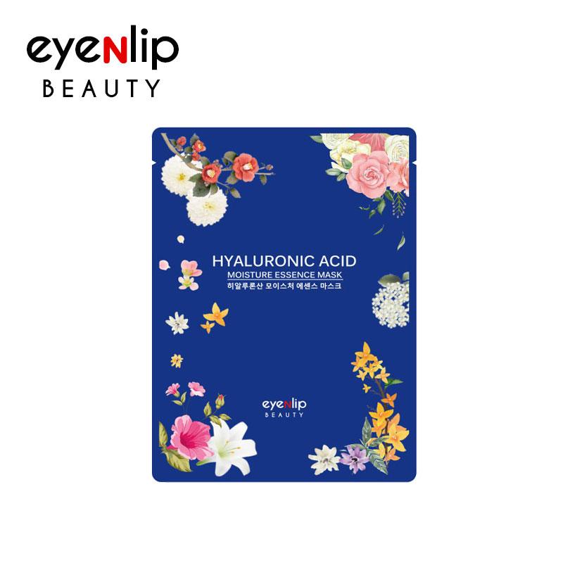 히아루론 모이스처 에센스 마스크 25ml 10매Hyaluronic acid Moisture Essence Mask 25ml [10pcs]