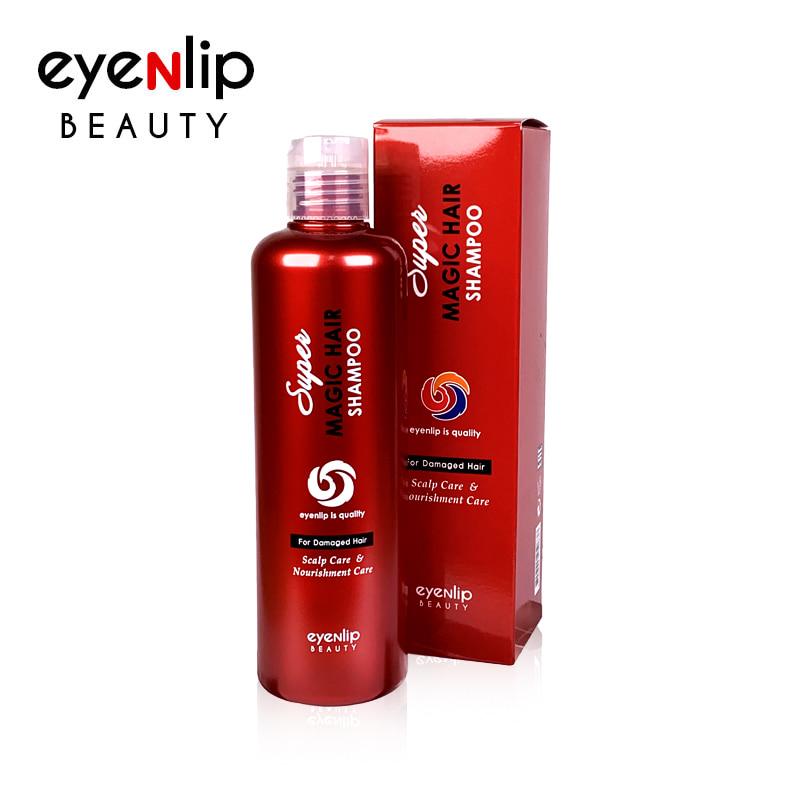 슈퍼 매직 헤어 샴푸 300mlSuper Magic Hair Shampoo 300ml