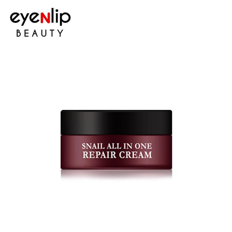 스네일 올인원 리페어 크림 15ml Snail All In One Repair Cream 15ml