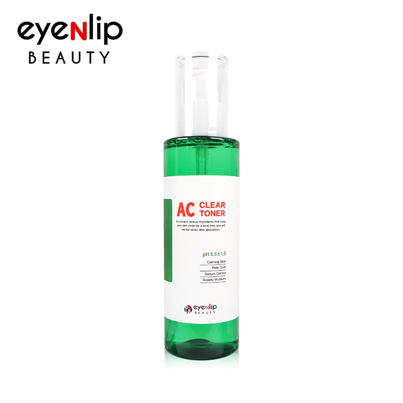 AC 클리어 토너 150ml AC Clear Toner 150ml