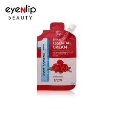 스네일 에센셜 크림 20g [스파우트 파우치]Snail Essential Cream 20g [SPOUT POUCH]