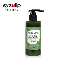 세라마이드 그린톡스 버블 클렌져Ceramide Green Toks Bubble Cleanser 200ml