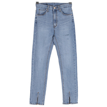 Miracle Straight Denim Pants
