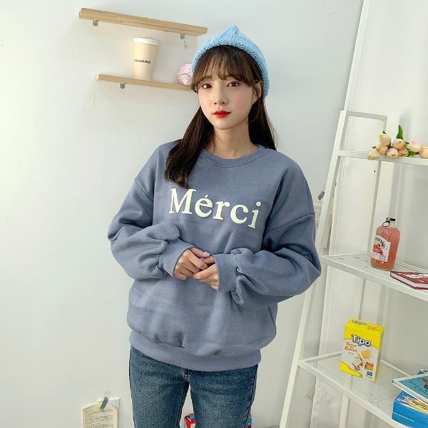 Mercy one by one Sweatshirts