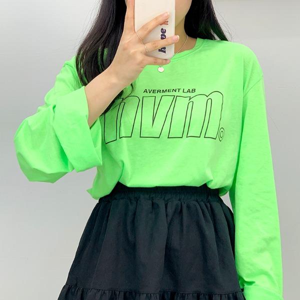 NV Round Long Sleeve T