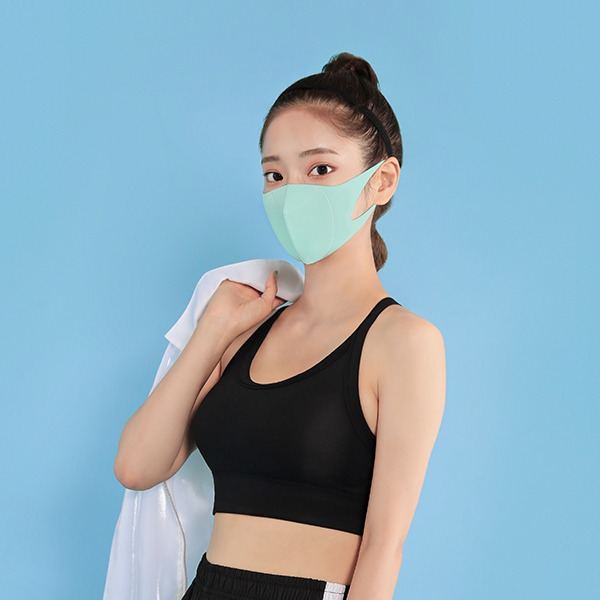 ETIQA SOFT FIT MASK