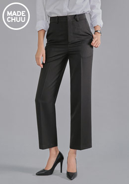 chuu perfect set-up suit pants - 韓国通販 chuu