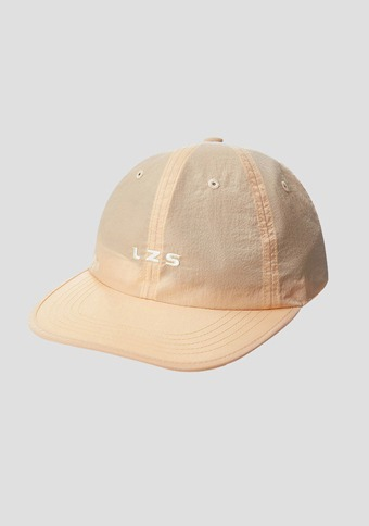 [LZSD]Embroidery Cap (beige)