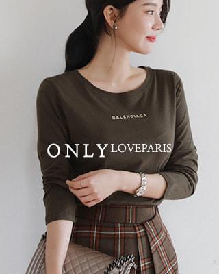 [러패제작-brown][후기520개][예약만 가능] 시아가 프린팅 티셔츠