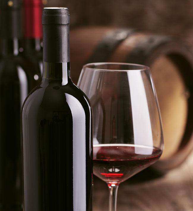 매거진마리아주,와인과 음식의 만남