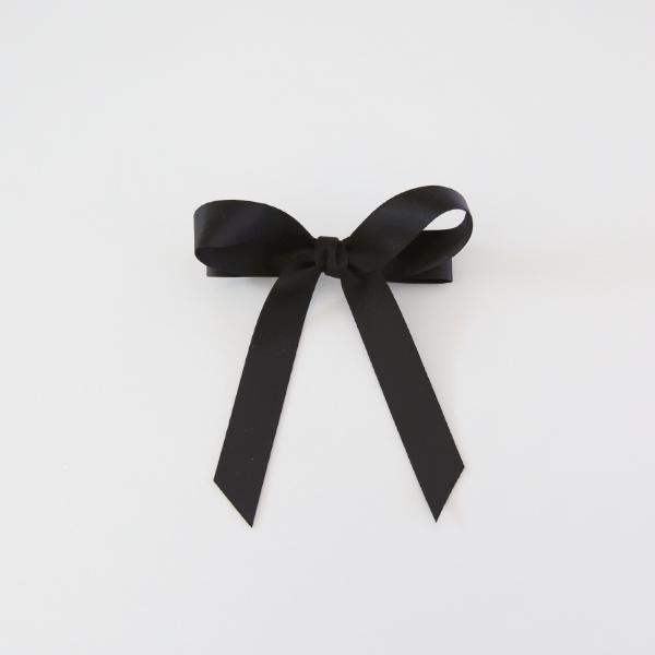 Large Bow Hair Clip