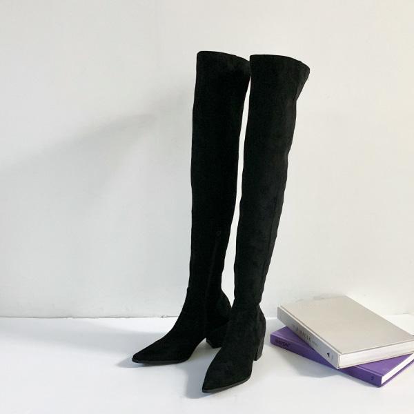 피팅슈즈 SALE high-boots