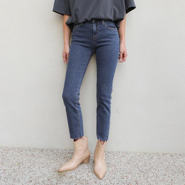 skin denim-pants