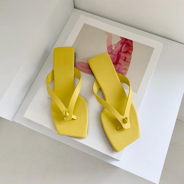 피팅슈즈 SALE knot-flop