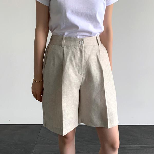 andew linen-shorts(7-10일소요)