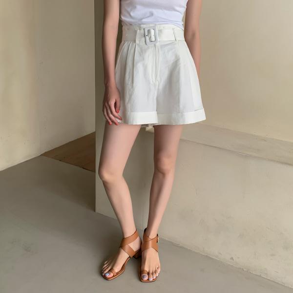 plat linen-shorts(1-2주소요)