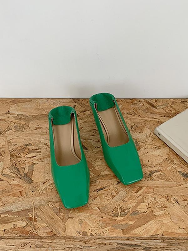 피팅슈즈 SALE track-heel