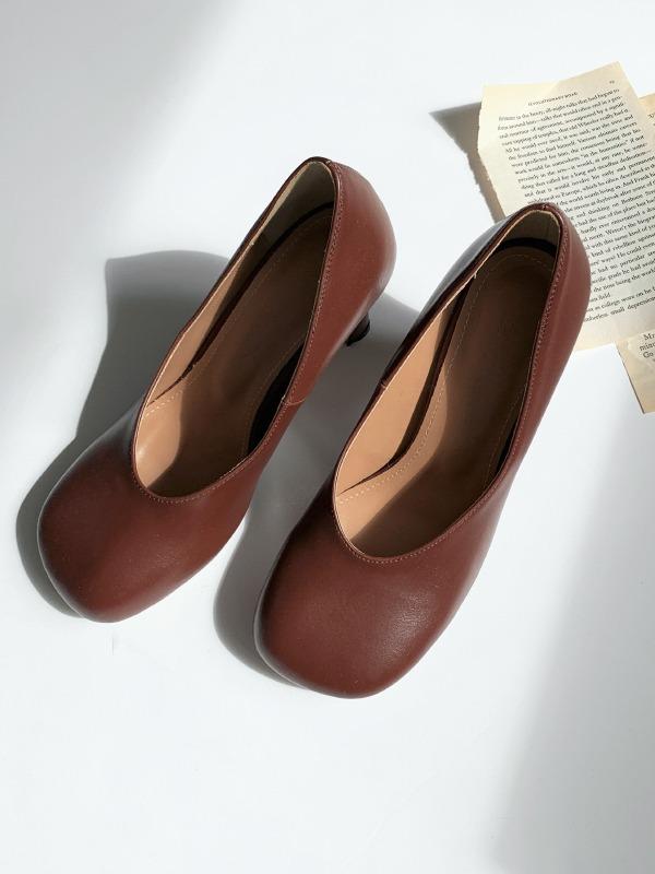 maron-heel