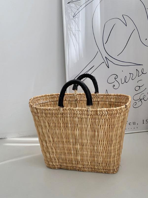big basket-bag