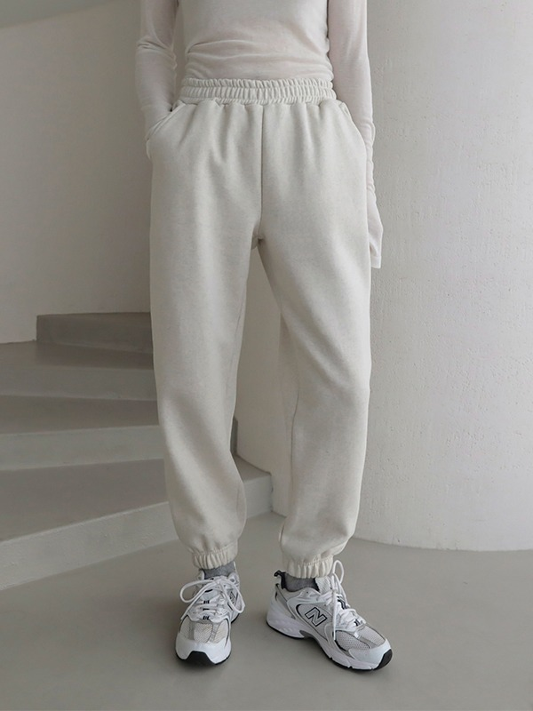 Three Pocket Sweatpants