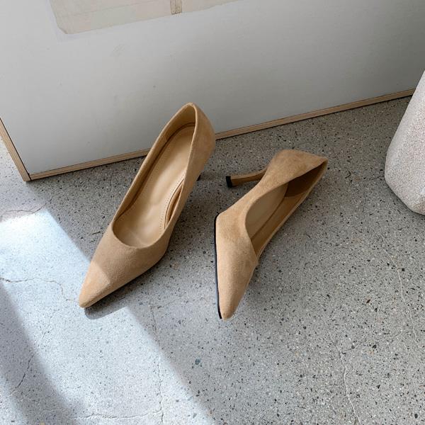 still-heel