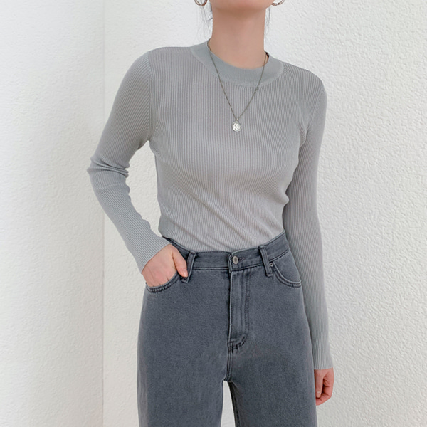 slimming-knit
