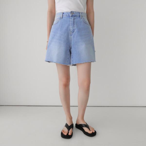trade denim-shorts(7-10일소요)