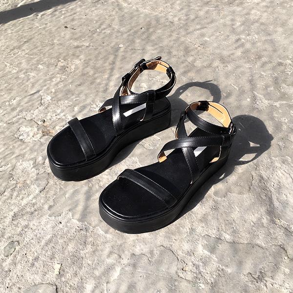 platform-sandal