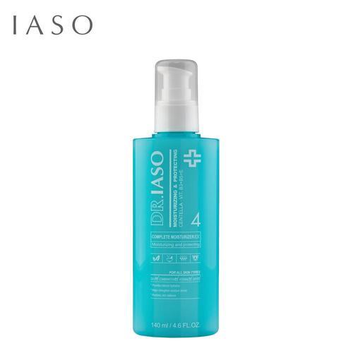 Dr.IASO Complete Moisturizer EX 140ml
