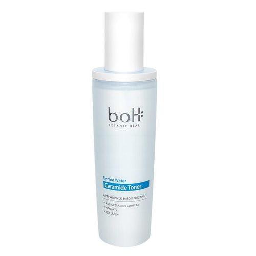 BOTANIC HEAL boH Derma Water Ceramide Toner