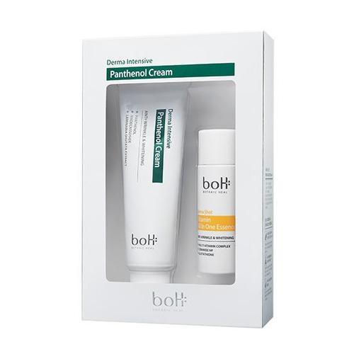 BOTANIC HEAL boH Derma Intensive Panthenol Cream (All in One 30ml)