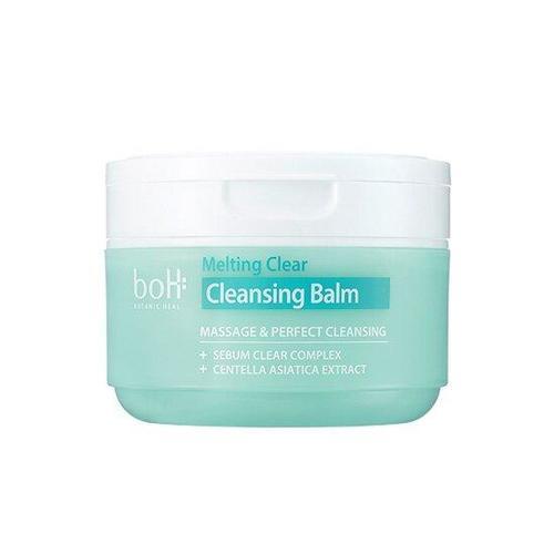 BOTANIC HEAL boH Melting Clear Cleansing Balm