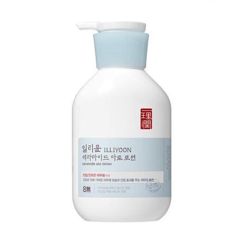 ILLIYOON Ceramide Ato Lotion 350ML