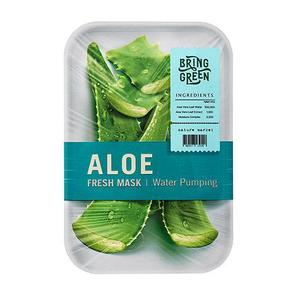 Bring Green Fresh Mask Aloe
