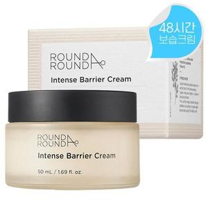ROUNDA'ROUND Intense Barrier Cream 50 mL