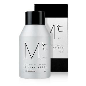 MdoC Relief Tonic With Aftershave 150ml