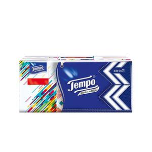 Tempo Tissue Pocket 9ea