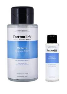 Derrmalift Milderm Cleansing Water Special Set