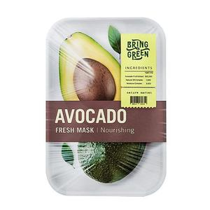 Bring Green Fresh Mask Avocado