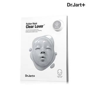 Dr. Jart+ Rubber Mask Clear Lover 1 Sheet