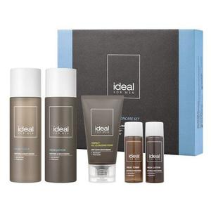 Botanic Heal boH Ideal For Men Fresh Skin Care Set