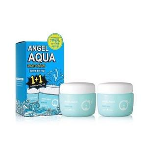 Beyond Angel Aqua Moist Cream 150ml (Two for One)