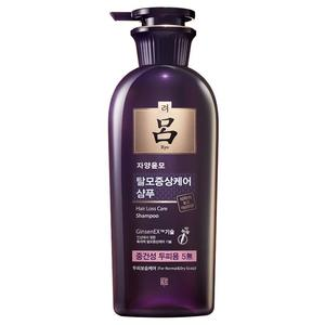 Ryo Hair Loss Care Shampoo For Normal & Dry Scalp (400 ml)
