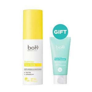 BOTANIC HEAL boH Dual Primer Sun Stick