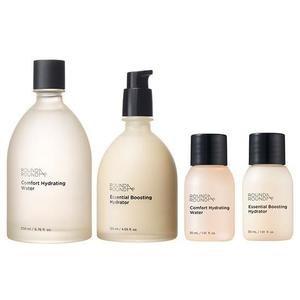 AD ROUNDA'ROUND Basic Skin Care Set