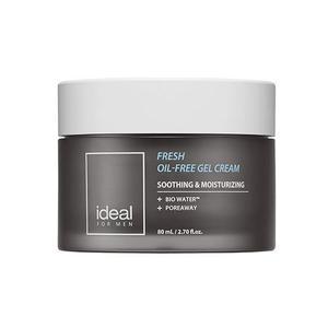 Botanic Heal boH Ideal For Men Fresh Oil-Free Gel Cream