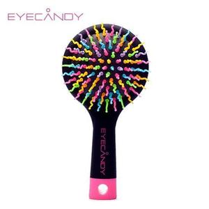 EYECANDY Brush Medium (Black)