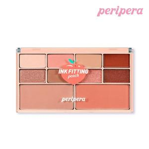 peripera Ink Fitting Color Palette