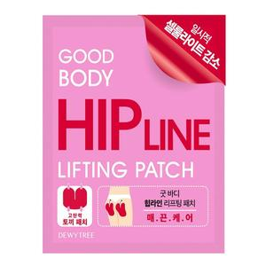 Dewytree Good Body Hipline Lifting Patch (2 Sheets)