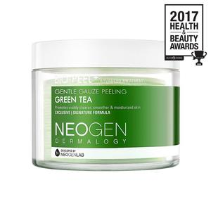 Neogen Bio Peel+ Gentle Gauze Peeling (Green Tea)_NEW